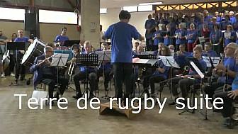 9.09.17 #Lavardac (47) terre de #rugby (vidéo 2) #tvlocale.fr