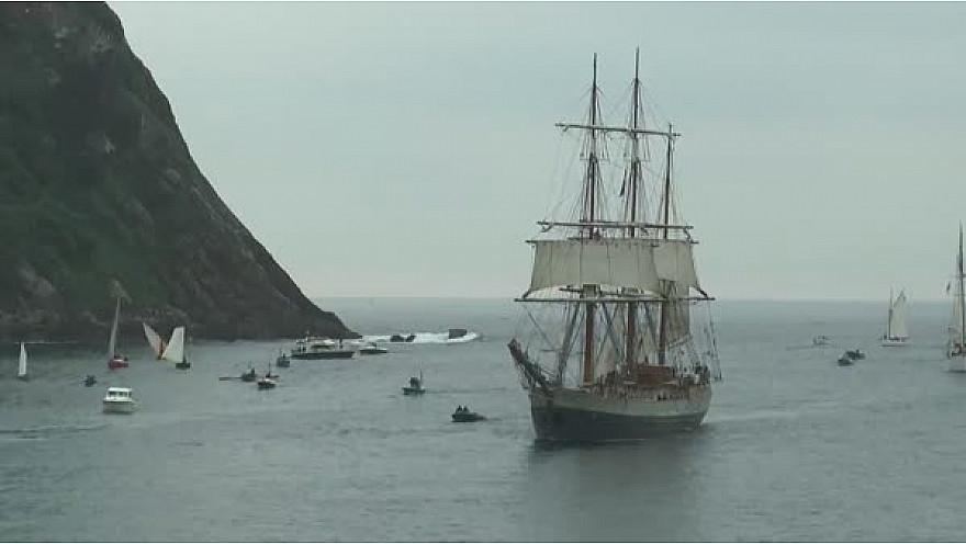 Patrimoine Maritime: Pasaiai 2018 Euskadi : une première réussie !
