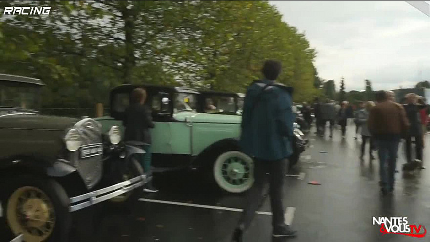 TV Locale Nantes sur Smartrezo :  11ème Traversée de Nantes Vivez la 11e TRAVERSÉE DE NANTES